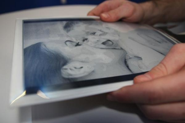 PaperTab, una tablet con pantalla flexible [CES 2013] - papertab-tablet