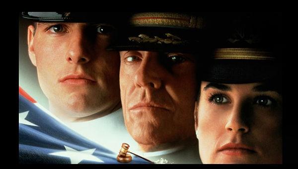 Película Cuestión de Honor, excelente película de suspenso para disfrutar este fin de semana - pelicula-online-cuestion-de-honor