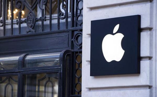 Roban en tienda de Apple de París durante año nuevo - roban-tienda-de-apple-en-paris