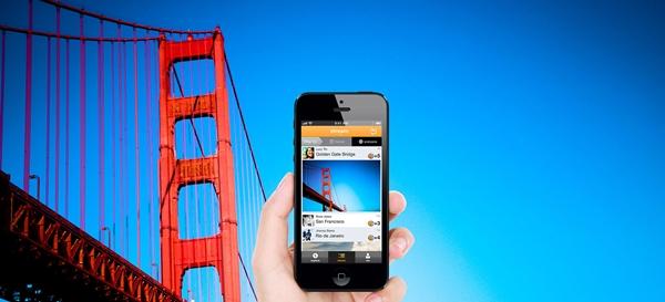 La nueva red social Swipp se diferencía al medir la opinión pública - swippe-red-social