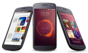 Ubuntu Phone OS es presentado por Cannonical