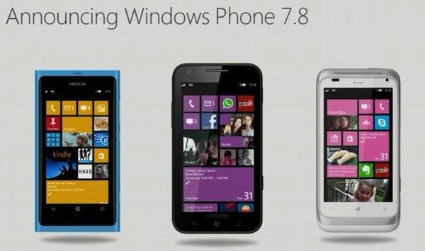 Nokia libera la actualización de Windows Phone 7.8 para los Lumia - url1