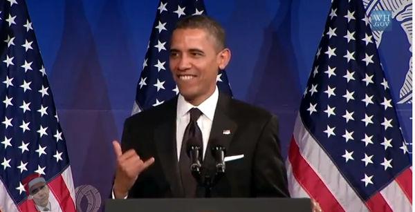 Video de Barack Obama y Joe Biden cantando Sexy Back [Humor] - video-de-barack-obama-cantando-sexy-back