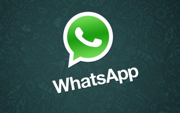 WhatsApp vuelve funcionar en el iPhone 3G - whatsapp-logo-tilt