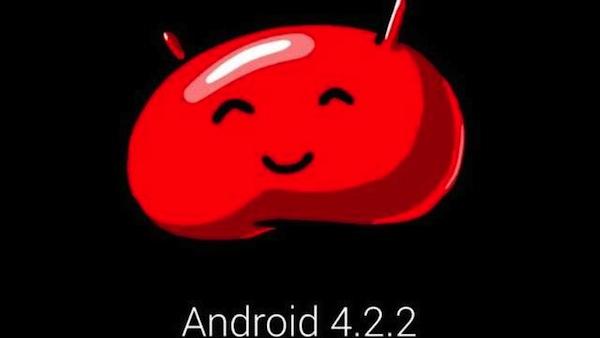 Android 4.2.2 es lanzado oficialmente por Google - Android-4-2-2-Jelly-Bean