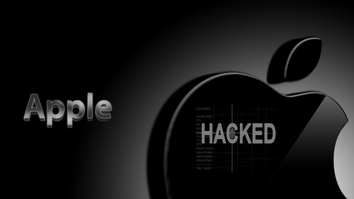 Apple fue hackeada por grupo de hackers que había atacado a Facebook - Apple-Hacked