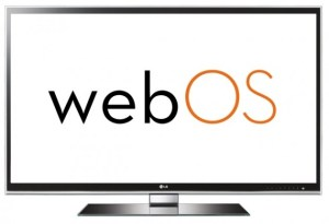 LG anuncia la compra de webOS, el sistema operativo creado por HP [MWC2013]