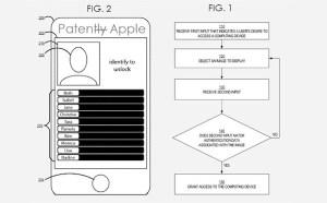 Apple patenta nuevo método para desbloquear el celular con base a los contactos
