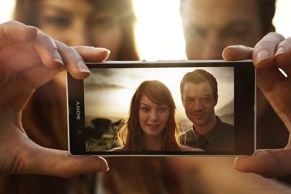 Nuevo Sony Xperia Z es capaz de tomar fotografías ilimitadas sin parar