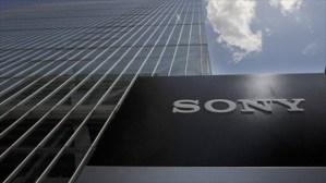 Sony obtiene ganancias pronósticadas para el último trimestre del 2012