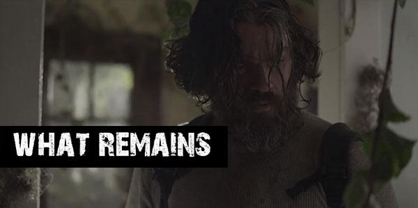 Teaser Tráiler de What Ramains, la serie web del esperado juego Last of Us - What-Remains-serie-web