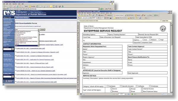 Adobe LiveCycle Enterprise Suite 4 extiende los procesos de negocios a la fuerza de trabajo móvil - adobe-