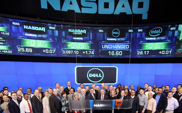 Dell logra acuerdo de 24 mil millones de dólares para hacerse privada - dell-se-privatiza