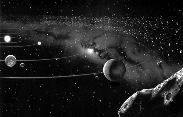 diferencia asteroide y meteorito Diferencia entre asteroide, meteoro y meteorito