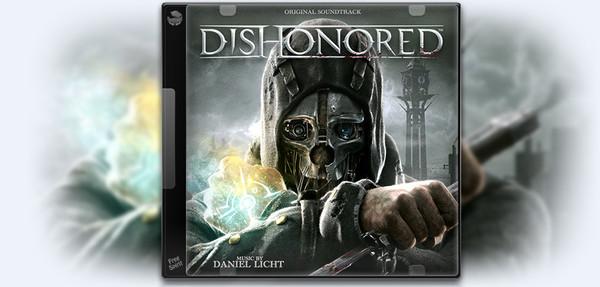 Escucha el sountrack de Dishonored, uno de los mejores juegos de Bethesda en el 2012 - dishonored-sountrack