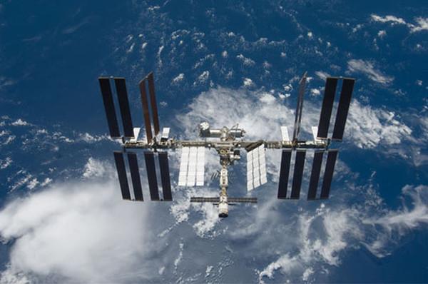 NASA prepara Hangout de Google+ con una estación espacial para el 22 de febrero - estacion-espacial-nasa