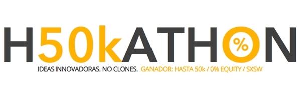 H50KATHON, competencia online para el desarrollo de ideas innovadoras - h50kathon