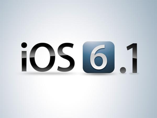 Errores de iOS 6.1 son producidos por un bug en Exchange, confirma Apple - iOS-6-1