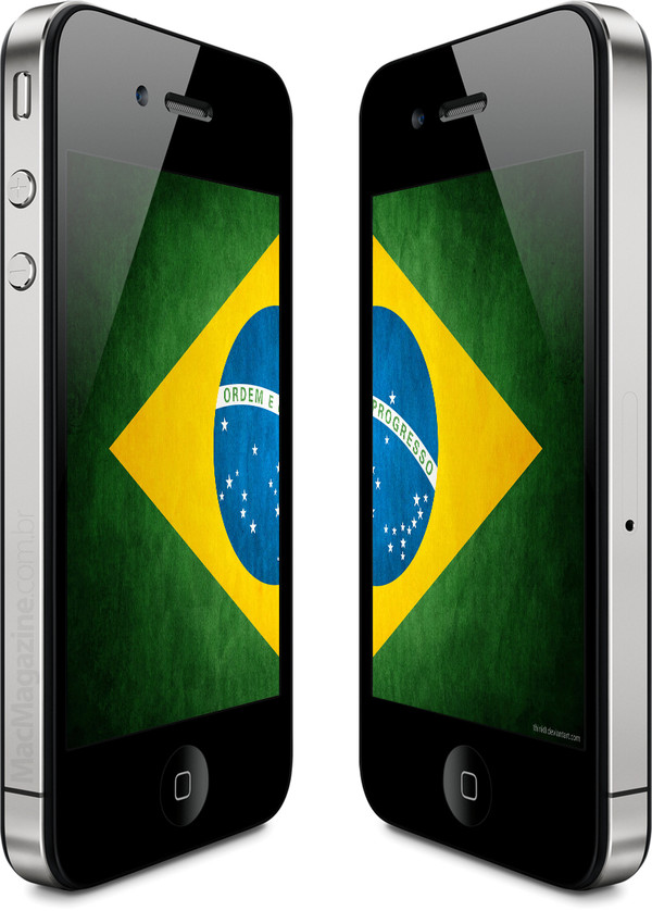 Apple pierde los derechos de la marca iPhone en Brasil - iphone-brasil
