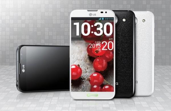 LG anuncia el LG Optimus G Pro de 5.5 pulgadas para EEUU, Corea y Japón - lg-optimus-pro-g-600x389