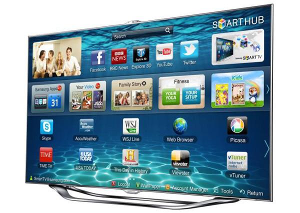 Samsung vende 3 televisores por segundo - samsung-LED