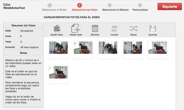 Crea videos con tus fotos gracias a Picovico - videos-de-fotos-2