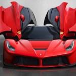 Ferrari LaFerrari vs Lamborghini Veneno, los nuevos autos de tus sueños - 003-ferrari-laferrari1