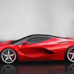 Ferrari LaFerrari vs Lamborghini Veneno, los nuevos autos de tus sueños - 005-ferrari-laferrari