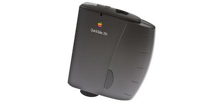 La influencia de Apple en la fotografía (digital) - Apple-QuickTake-150