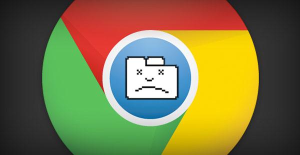 Chrome para Mac se cierra inesperadamente por un error, pronto la solución - Chrome-para-mac-bug