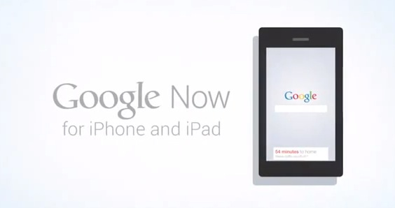 Google Now para iOS podría salir pronto - Google-Now-iOS