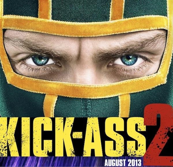 Kick-Ass 2 estrena tráiler - Kick-Ass-2