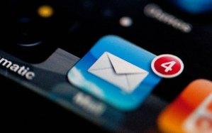 Gmail deja de lado las notificaciones push para Mail de iOS