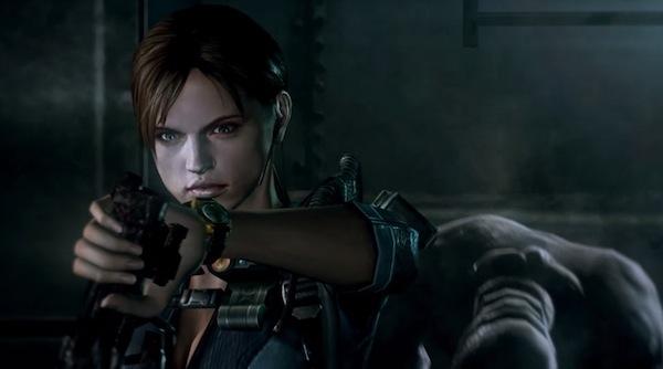 Nuevo tráiler de Resident Evil: Revelations HD es presentado por Capcom - Resident-Evil-Revelations-Hd