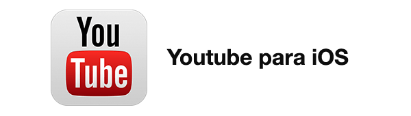 """Youtube para iOS se actualiza e integra la función """"Enviar a TV"""" - Youtube-iOS"""