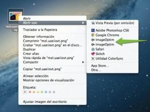 Cómo eliminar entradas duplicadas en el menú contextual «Abrir con» de Mac