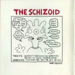 Matt Groening creador de Los Simpson, también diseñó para Apple - apple-the-schizoid-matt-groening