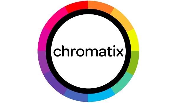 Chromatix, encuentra artículos en venta de acuerdo a su color - chromatix-logo