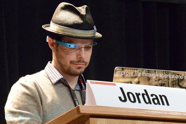 Presentan las primeras aplicaciones que tendrá Google Glass - google-glass-apps