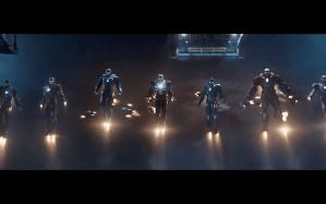 Iron Man 3 presenta nuevo y espectacular tráiler