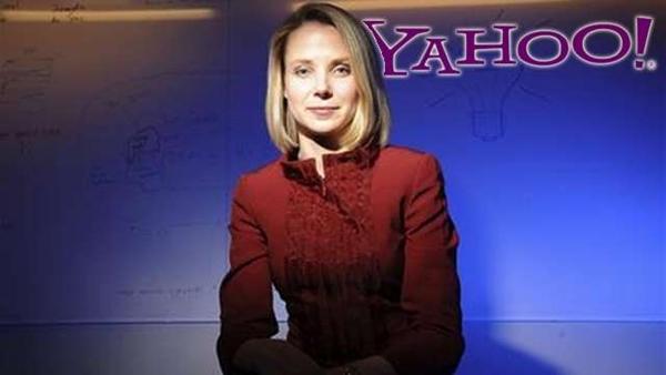 Yahoo no contrata talentos por no tener títulos académicos - marissa-mayer-yahoo