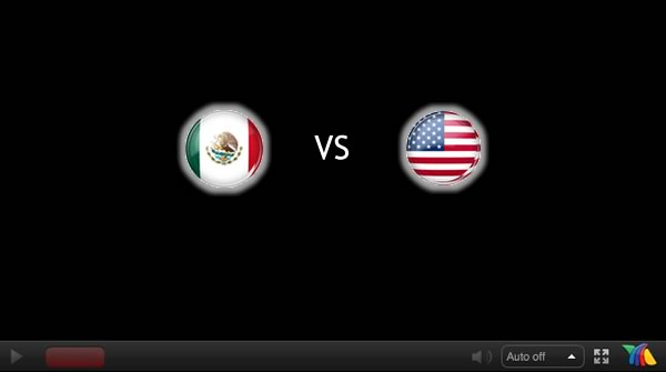 mexico usa online México vs Estados Unidos en vivo, Eliminatorias mundial 2014