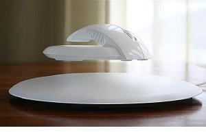 Inventan mouse que flota en el aire