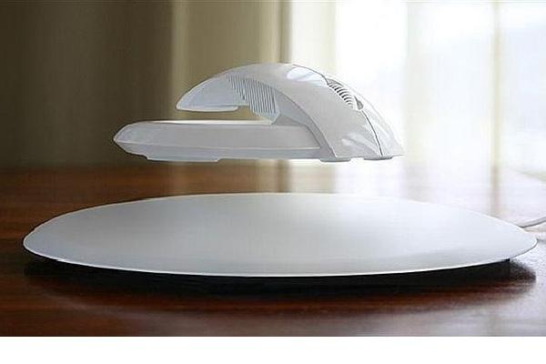 Inventan mouse que flota en el aire - mouse-que-flota-en-el-aire