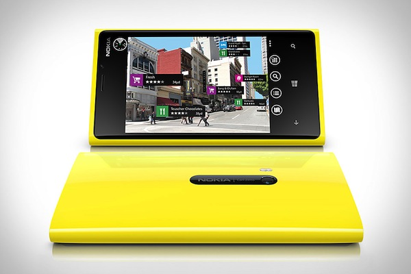 Nokia Lumia 920, 820 y 620 llegan a México - nokia-lumia-920