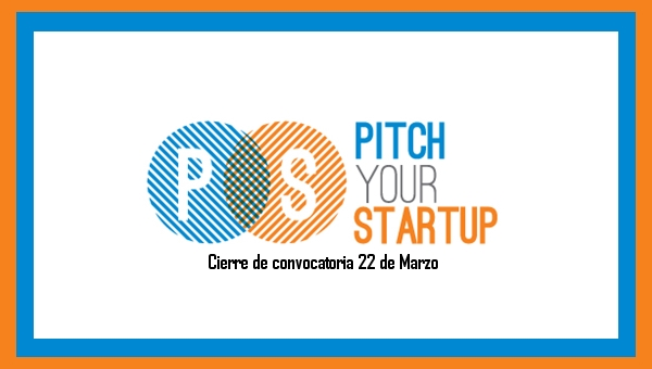 Comparte tu proyecto o idea de negocio en el Pitch Your Startup - pitch-your-startup