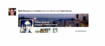 Facebook presenta un nuevo diseño del perfil y del Feed de Noticias - profile-fb