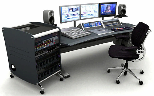 Editores de video para Windows - video-editing