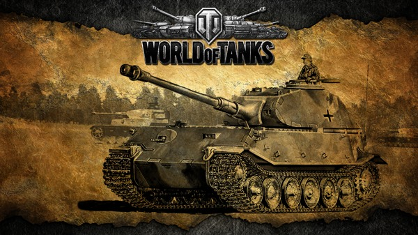 NVIDIA anuncia el primer torneo global abierto de World of Tanks - world-of-tanks