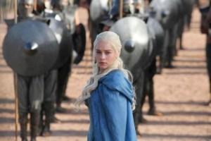 Estreno de Game of Thrones ha sido descargado más de un millón de veces